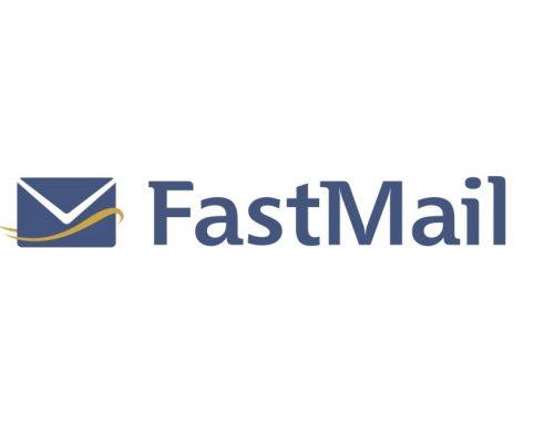 Fastmail bringt 2-Stufen-Authentifizierung
