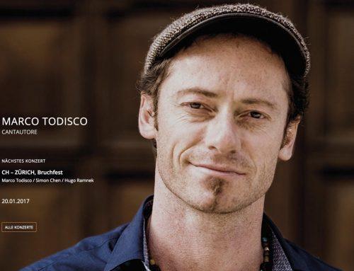 marcotodisco.com